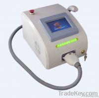 RF wrinkle reduction beauty equipment