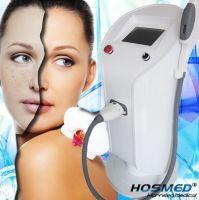 IPL+RF Skin rejuvenation, hair removal machine