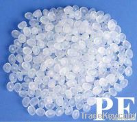 Polymers plastic: PP, HDPE, LDP-E, LLDPE, GPPS, HIPS
