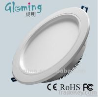 Indoor high quality 30W LED 8inch downlight