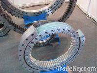 Slewing Bearing/Excavator Parts