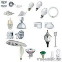 Lighting Fixtures (Indoor & Outdoor)