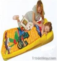 best baby inflatable bed with sleeping bag