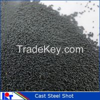 blasting abrasive steel shot S230 made in NO.1 manufacturer