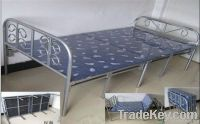 hot modern single folding bed