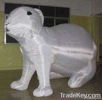 inflatable animal, inflatable advertising, inflatable rabbit