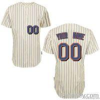 Mets Alternate Any Name Any # Custom Baseball Jersey Uniforms