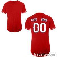 Rangers Alternate Any Name Any # Custom Baseball Jersey Uniforms