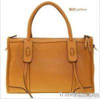 Female bags 2012 popular big fashion handbag one shoulder cross-body b
