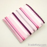Supply all kinds of new fashion silk small hand towel