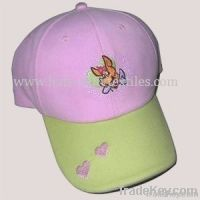 various styles sports cap
