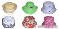 children's  bucket hat