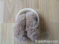 Foldable Winter Earmuffs