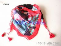Various woven scarf, High Quality