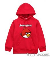 Angry Birds Hoodies For Kids