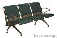 waiting chairs metal furniture