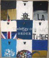 T-shirts H&M