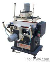 Double-Head Copy-Routing Machine for Aluminum & uPVC Profile