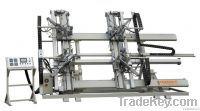 CNC Vertical Four-corner Welding Machine for uPVC Door & Window