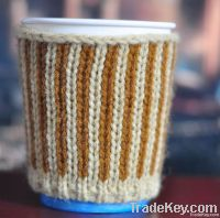 Coffee Mug Cozy, Travel Mug Sleeve, Mug Cozy, Coffee Cozy Sleeve, Tea C