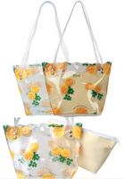 Plactic Bags and Sewing Bags