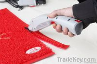 recharge electric scissors/cordless electric cutter
