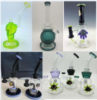 new deisng smoking pipe water pipes  bubblar