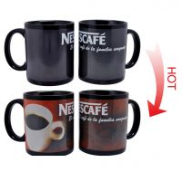 11OZ wholesale cheap white ceramic mug bulk for coffee