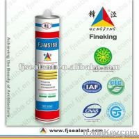 MS construction sealant