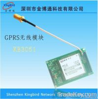 Embedded gsm gprs/sms modem (DTU)