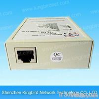 rs232/rs485 to tcp/ip converter