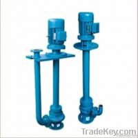 electric prowered horizontal centrifugal slurry pump