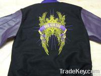 varsity jackets, university jackets, school jackets,