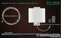 High power cellphone jammer TG-101K