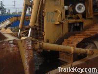 Bulldozer CAT D7H (Used)