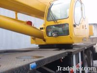 Crane Tadano 65t (Used)
