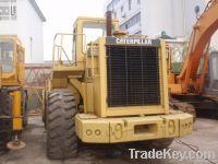 Wheel loader CAT966E (Used)
