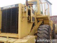 Wheel loader CAT966E (Used)