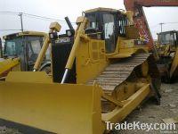 used CAT D6R bulldozer