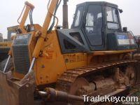 used komatsu D65 bulldozer