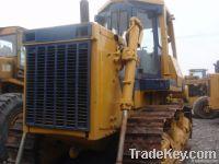 used komatsu D85 bulldozer