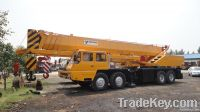 used tadano 100t truck crane