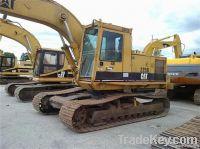 used CAT excavator 225BLC