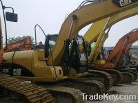 Used Excavator CAT312C