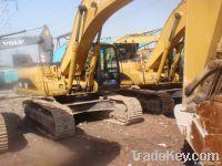 Used Excavator CAT330C, original