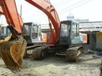 used hitachi excavator EX200