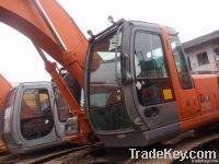used hitachi excavator ZX230