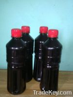 Black cumin oil (Nigela sativa)