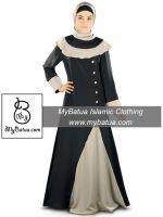 MyBatua Women's, Wholesale Islamic Clothing Samm Abaya AY-323