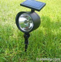 Solar Outdoor Garden Lawn LED Light